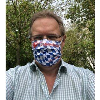 Mund-Nasen-Maske - STADT-EDITION